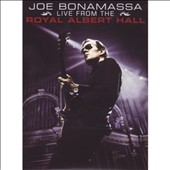 Joe Bonamassa: Live from the Royal Albert Hall [Digipak]