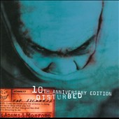 Disturbed: Sickness [10th Anniversary Edition] [Limited Edition] [Clean]
