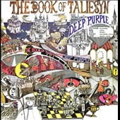 Deep Purple (Rock): The Book of Taliesyn [Digipak]