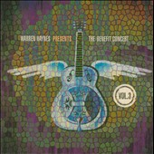Warren Haynes: Warren Haynes Presents: The Benefit Concert, Vol. 3