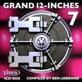 Various Artists: Grand 12 Inches, Vol. 7
