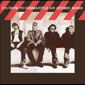 U2: How to Dismantle an Atomic Bomb [Bonus Track]