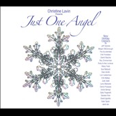 Various Artists: Christine Lavin Presents Just One Angel [Digipak]