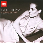 Lesson In Love / Kate Royal