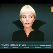 Vivaldi: Ottone In Villa, opera / Antonini
