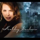 Kathy Sanborn: Blues For Breakfast [Digipak] *