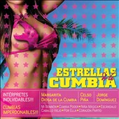 Various Artists: Estrellas De La Cumbia, Vol. 1