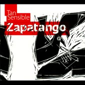 Zapatango: Tan Sensible [Digipak]