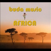 Various Artists: Africa [Digipak]