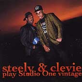 Steely & Clevie: Play Studio One Vintage