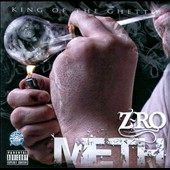 Z-Ro: Meth [PA]