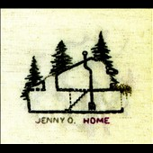 Jenny O.: Home [EP] [Digipak] *