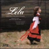 Lela: Galician Songs / Cristina Gallardo-Domas