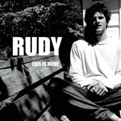 Rudy: This Is Home [Slipcase]