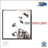 Esprit / Afflatus Quartet