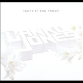 Danko Jones (Band): Sleep is the Enemy