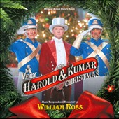 Original Soundtrack: A  Very Harold & Kumar 3D Christmas [Score] [Original Motion Picture Soundtrack]