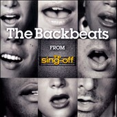 The Backbeats: The Backbeats from the Sing-Off