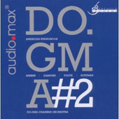 American Stringbook / do.gma Chamber Orchestra