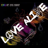 Love Alive: Love At 2nd Sight [Digipak]