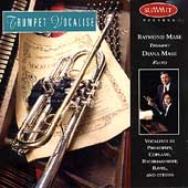 Trumpet Vocalise - / Raymond Mase, Diana Mase