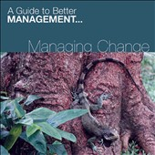 Various Artists: Managing Change