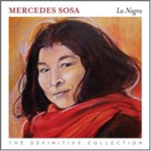 Mercedes Sosa: La Negra: The Definitive Collection