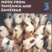 Killimani Muslim School Choir: Africa Music from Tanzania and Zanzibar, Vol. 3