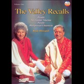 Hariprasad Chaurasia/Shivkumar Sharma: The Valley Recalls: Raga Bhoopali, Vol. 1