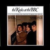 The Kinks: The Kinks at the BBC [Box]