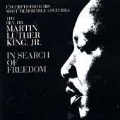 Martin Luther King, Jr.: In Search of Freedom