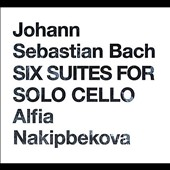 Johann Sebastian Bach: Six Suites for Solo Cello