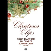 Various Artists: Christmas Clips