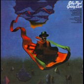 Billy Paul: Going East