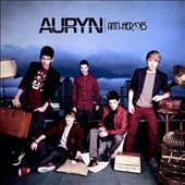 Auryn (Spanish Boy Band): Anti-Héroes