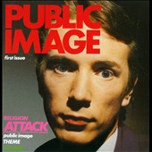 Public Image Ltd.: Public Image: First Issue [Digipak]