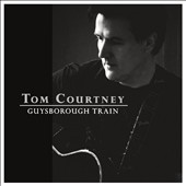 Tom Courtney: Guysborough Train
