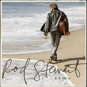 Rod Stewart: Time [Extended Edition]