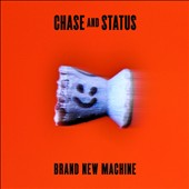 Chase & Status: Brand New Machine *