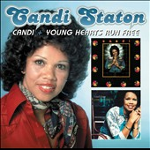 Candi Staton: Candi/Young Hearts Run Free [Bonus Tracks] *