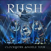 Rush: Clockwork Angels Tour [Digipak]