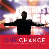 Paul Potts: One Chance [Original Motion Picture Soundtrack]