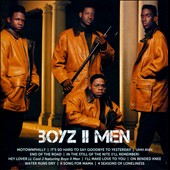 Boyz II Men: Icon *
