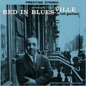 Red Garland: Red in Bluesville