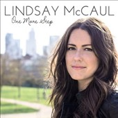 Lindsay McCaul: One More Step