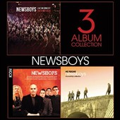 Newsboys: 3 Album Collection *