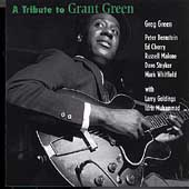 Various Artists: A Tribute to Grant Green