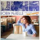 Robin McKelle & the Flytones/Robin McKelle: Heart of Memphis [Slipcase] *