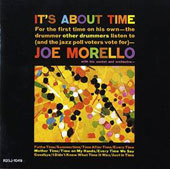 Joe Morello: It's About Time