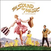 Julie Andrews: The Sound of Music [50th Anniversary Legacy Edition]